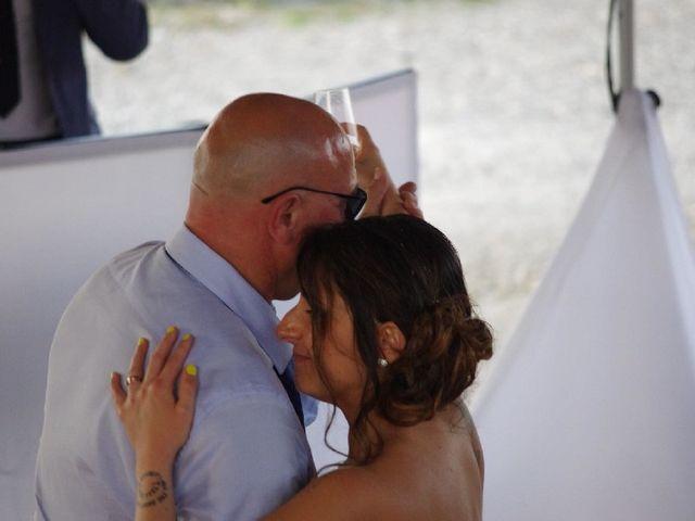 Il matrimonio di Simone e Sara a Piacenza, Piacenza 12