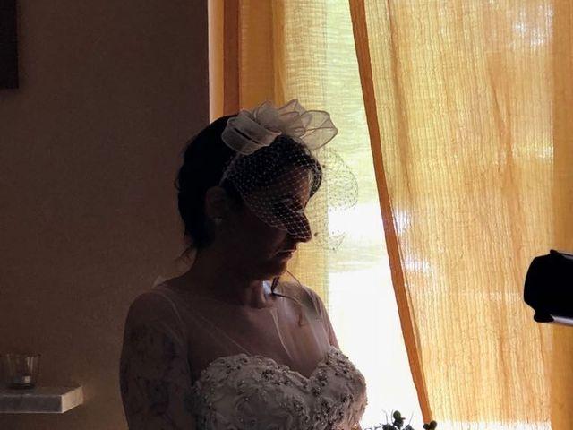 Il matrimonio di Simone e Sara a Piacenza, Piacenza 18
