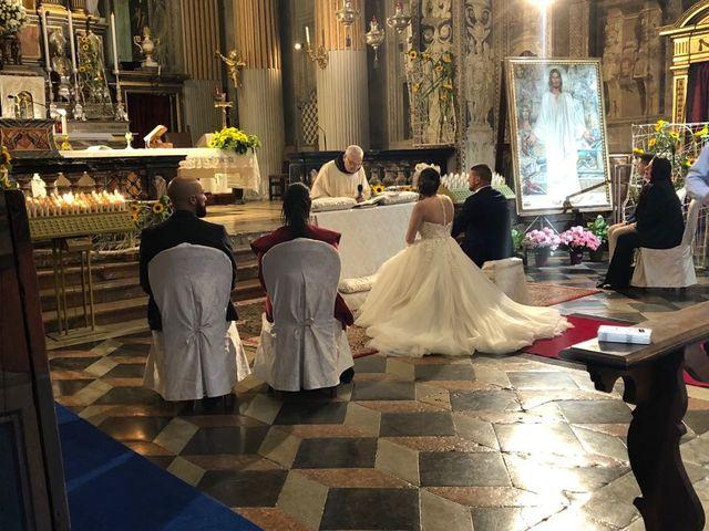 Il matrimonio di Simone e Sara a Piacenza, Piacenza 22