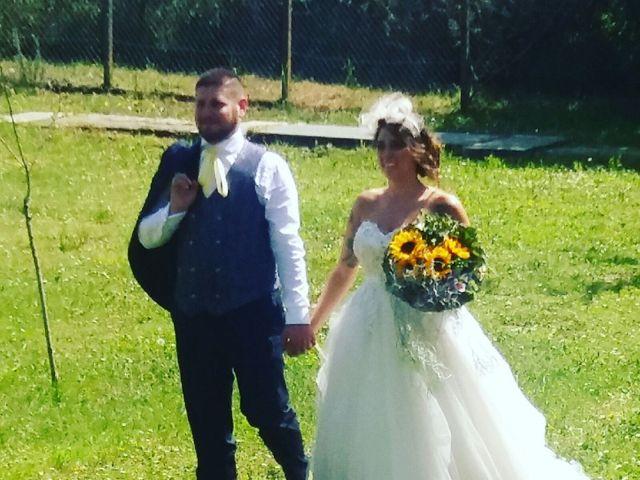 Il matrimonio di Simone e Sara a Piacenza, Piacenza 26