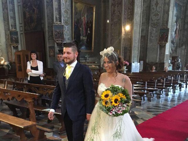 Il matrimonio di Simone e Sara a Piacenza, Piacenza 28