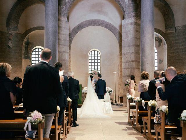 Il matrimonio di Liliana e Antonio a Benevento, Benevento 6