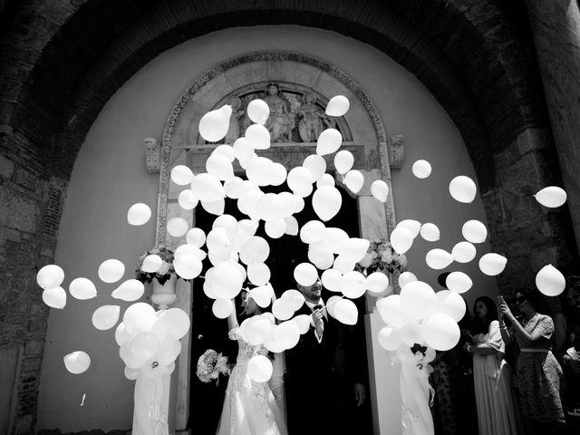 Il matrimonio di Liliana e Antonio a Benevento, Benevento 7