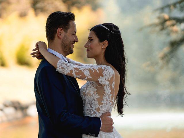 Il matrimonio di Liliana e Antonio a Benevento, Benevento 9