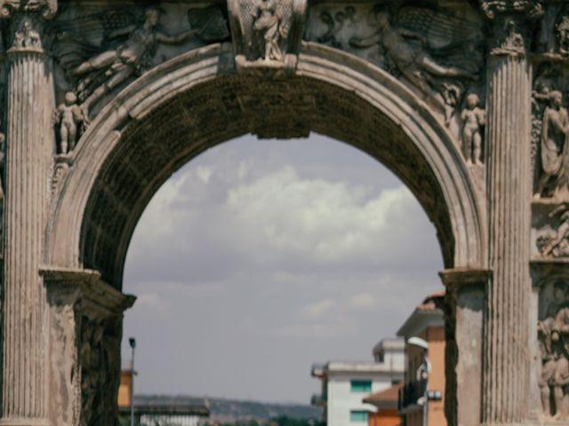 Il matrimonio di Liliana e Antonio a Benevento, Benevento 12