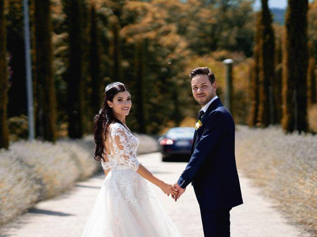 Il matrimonio di Liliana e Antonio a Benevento, Benevento 13