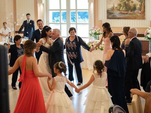 Il matrimonio di Liliana e Antonio a Benevento, Benevento 17