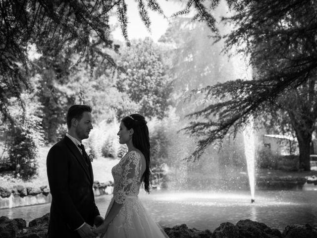 Il matrimonio di Liliana e Antonio a Benevento, Benevento 18