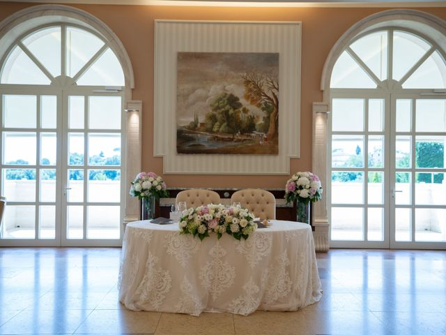 Il matrimonio di Liliana e Antonio a Benevento, Benevento 21