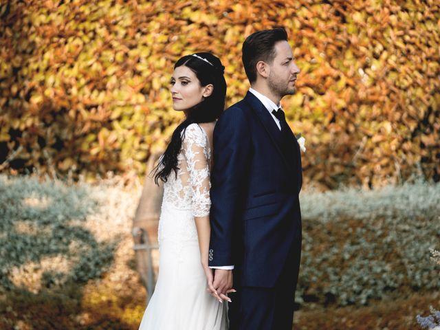 Il matrimonio di Liliana e Antonio a Benevento, Benevento 25