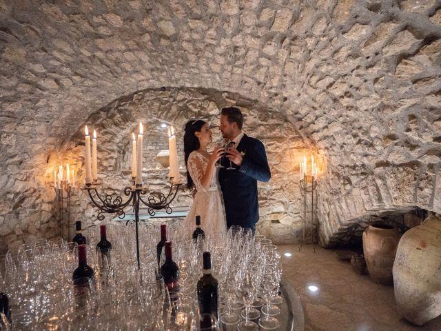 Il matrimonio di Liliana e Antonio a Benevento, Benevento 26