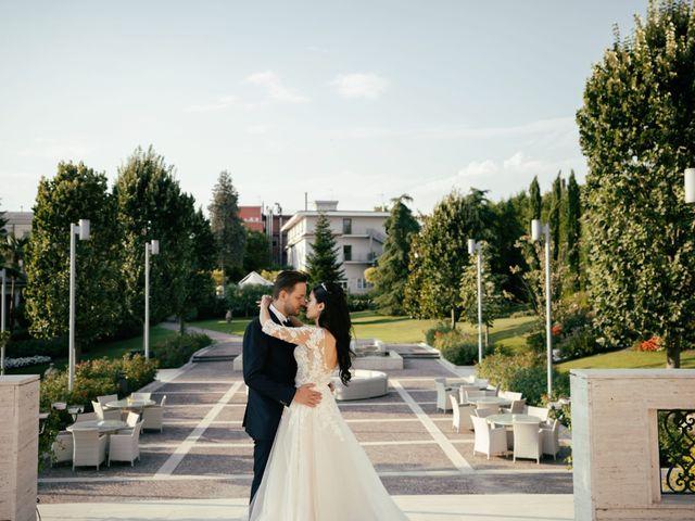 Il matrimonio di Liliana e Antonio a Benevento, Benevento 27