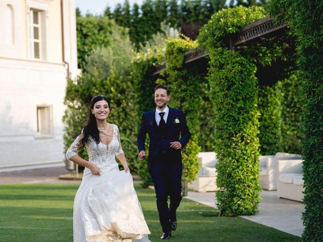 Il matrimonio di Liliana e Antonio a Benevento, Benevento 28
