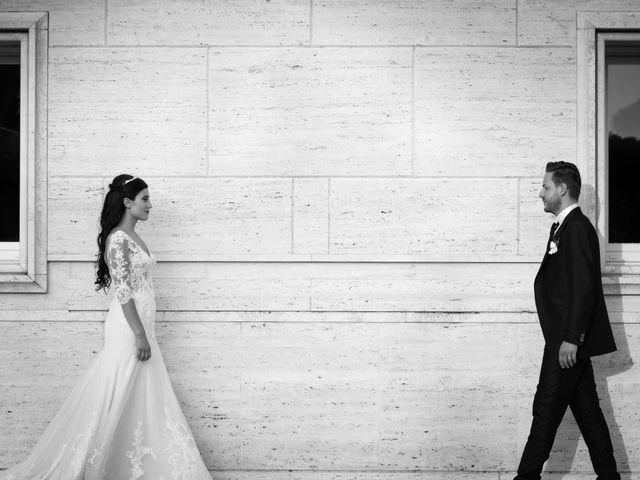 Il matrimonio di Liliana e Antonio a Benevento, Benevento 30