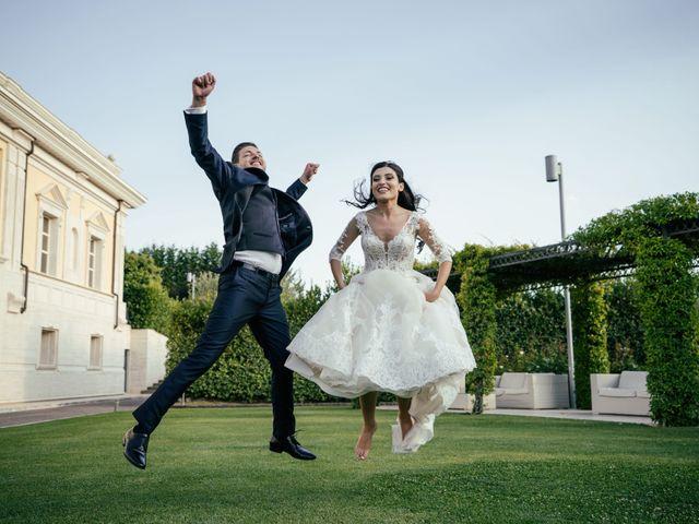 Il matrimonio di Liliana e Antonio a Benevento, Benevento 31