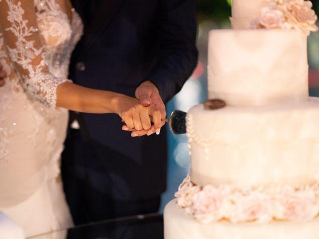Il matrimonio di Liliana e Antonio a Benevento, Benevento 32
