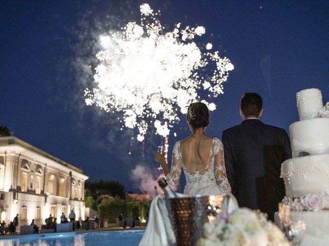 Il matrimonio di Liliana e Antonio a Benevento, Benevento 33