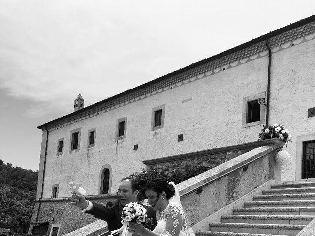 Il matrimonio di Michela e Luca a San Marco in Lamis, Foggia 1