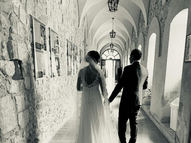 Il matrimonio di Michela e Luca a San Marco in Lamis, Foggia 3
