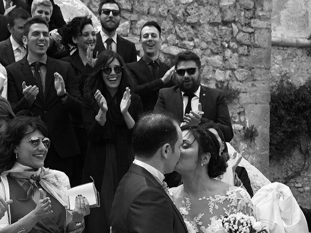 Il matrimonio di Michela e Luca a San Marco in Lamis, Foggia 4