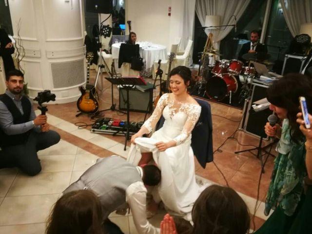 Il matrimonio di Michela e Luca a San Marco in Lamis, Foggia 5