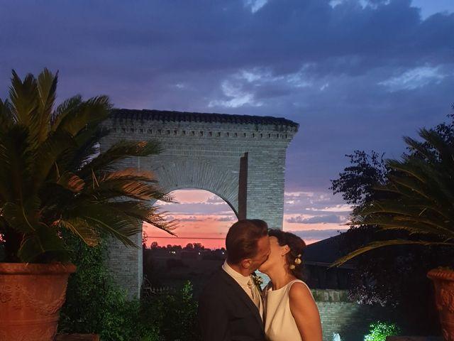 Il matrimonio di Margherita  e Luca a Modena, Modena 2
