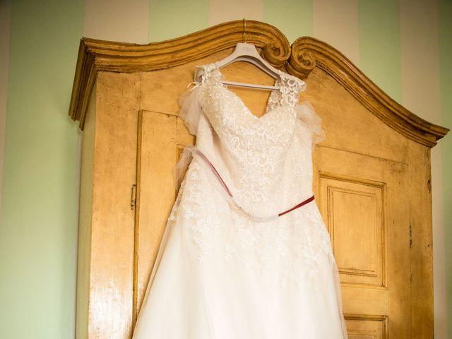 Il matrimonio di Alessandro e Romina a Sarzana, La Spezia 4