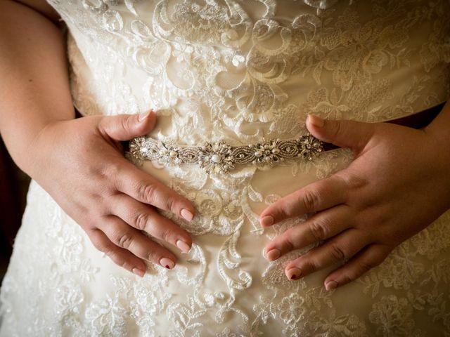 Il matrimonio di Alessandro e Romina a Sarzana, La Spezia 9