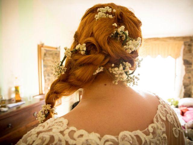 Il matrimonio di Alessandro e Romina a Sarzana, La Spezia 10