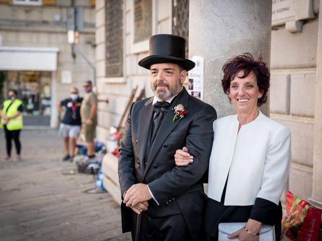Il matrimonio di Alessandro e Romina a Sarzana, La Spezia 15
