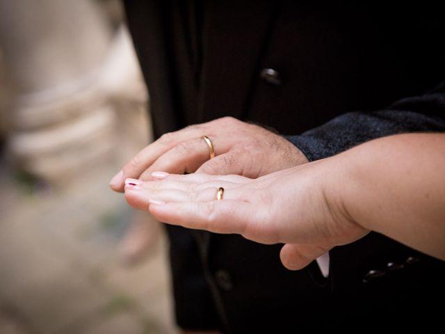 Il matrimonio di Alessandro e Romina a Sarzana, La Spezia 24