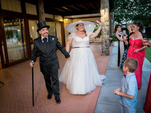 Il matrimonio di Alessandro e Romina a Sarzana, La Spezia 43