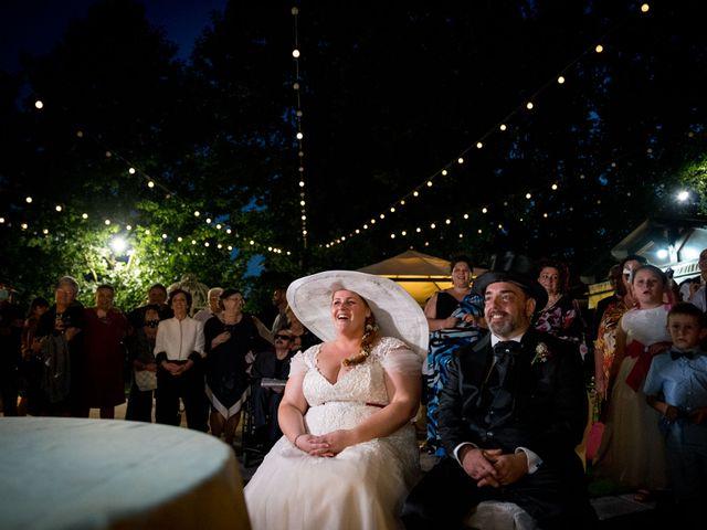 Il matrimonio di Alessandro e Romina a Sarzana, La Spezia 45