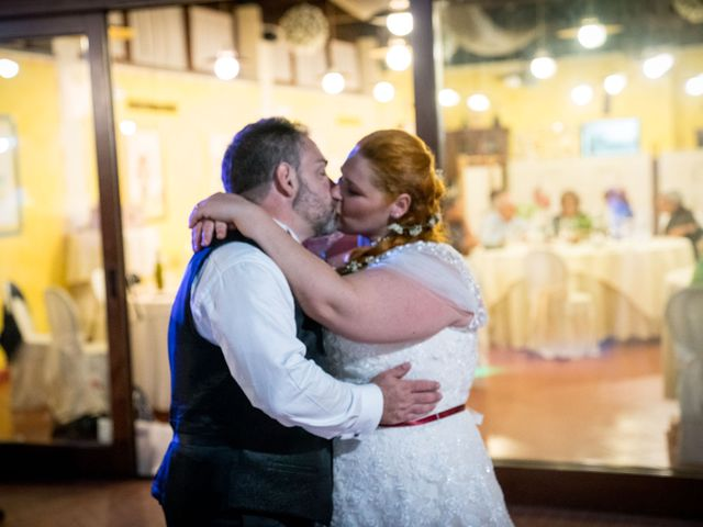 Il matrimonio di Alessandro e Romina a Sarzana, La Spezia 49