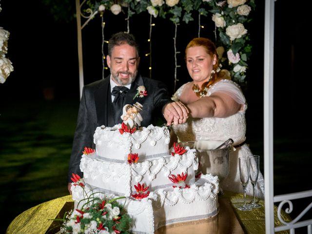 Il matrimonio di Alessandro e Romina a Sarzana, La Spezia 52