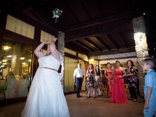 Il matrimonio di Alessandro e Romina a Sarzana, La Spezia 58