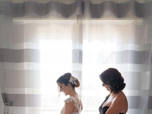 Il matrimonio di Anna e Luca a Napoli, Napoli 15