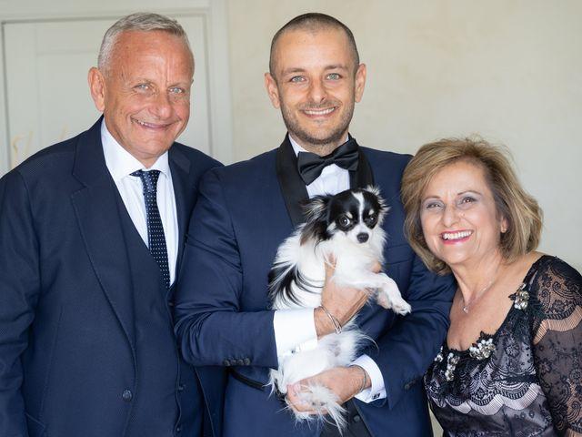Il matrimonio di Anna e Luca a Napoli, Napoli 19