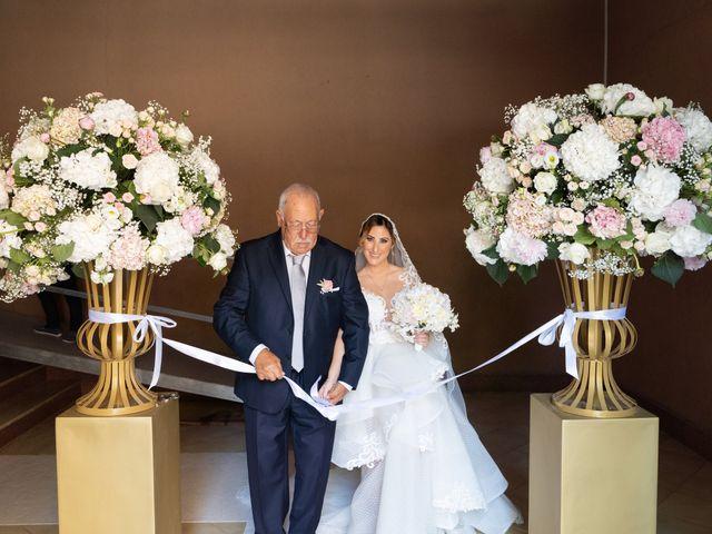 Il matrimonio di Anna e Luca a Napoli, Napoli 29