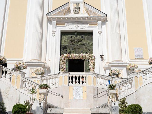 Il matrimonio di Anna e Luca a Napoli, Napoli 31