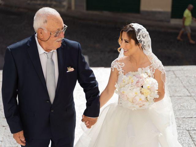 Il matrimonio di Anna e Luca a Napoli, Napoli 37