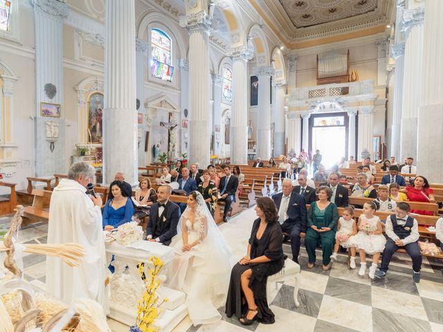Il matrimonio di Anna e Luca a Napoli, Napoli 38