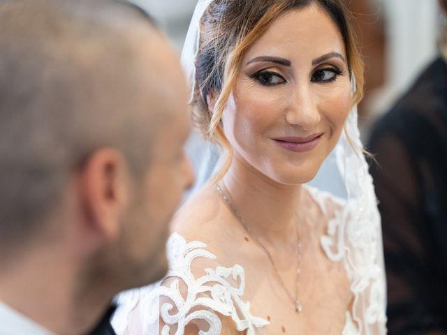 Il matrimonio di Anna e Luca a Napoli, Napoli 41