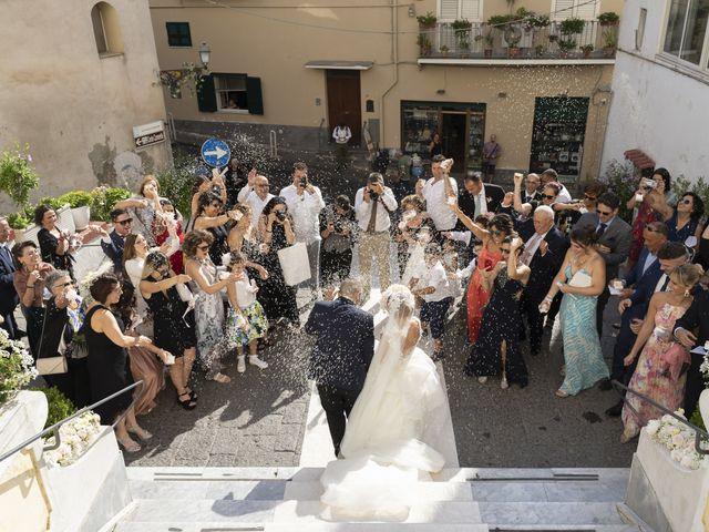 Il matrimonio di Anna e Luca a Napoli, Napoli 44