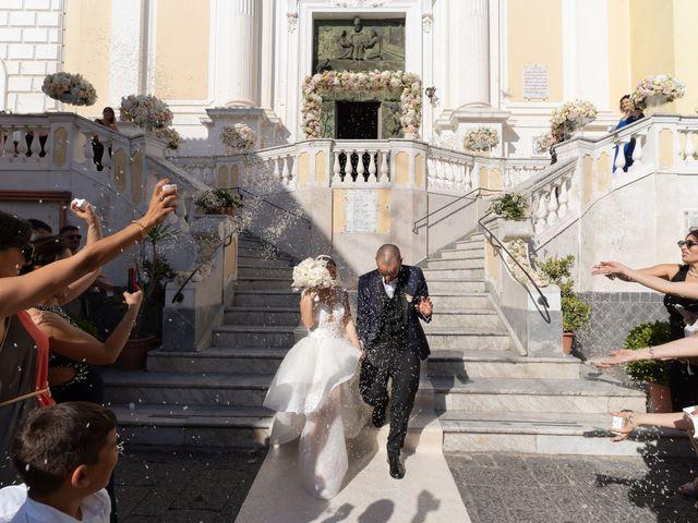 Il matrimonio di Anna e Luca a Napoli, Napoli 45