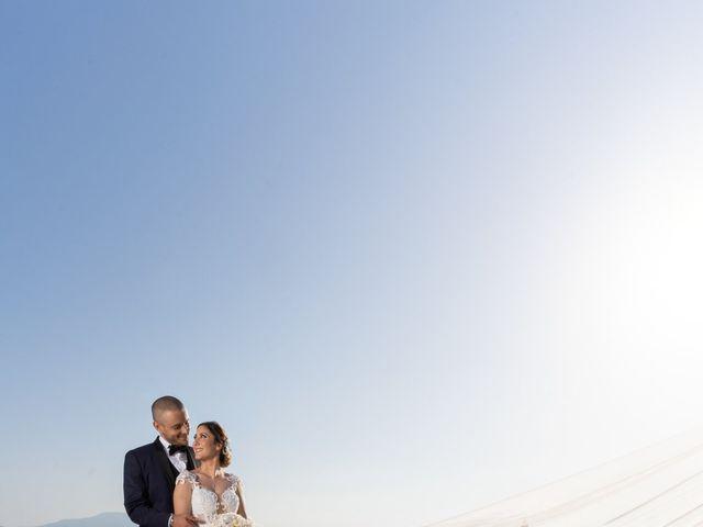 Il matrimonio di Anna e Luca a Napoli, Napoli 47