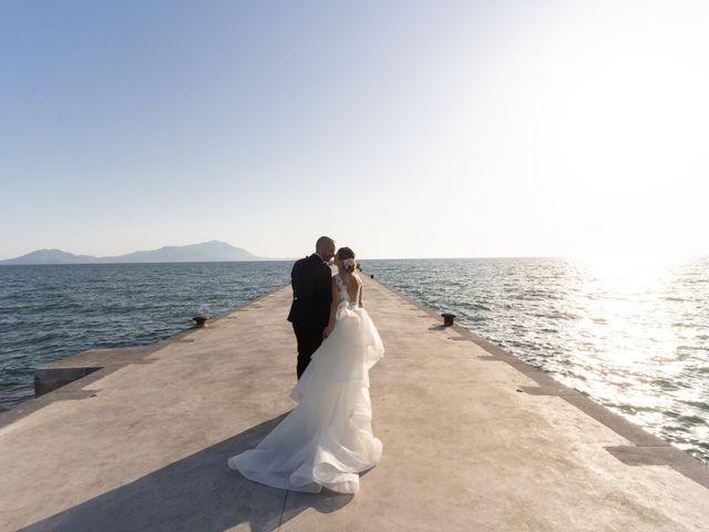 Il matrimonio di Anna e Luca a Napoli, Napoli 49