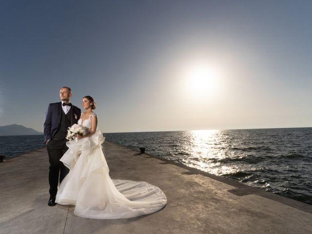 Il matrimonio di Anna e Luca a Napoli, Napoli 51