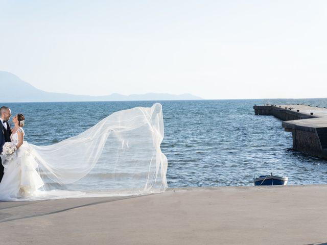 Il matrimonio di Anna e Luca a Napoli, Napoli 52