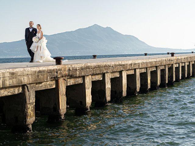 Il matrimonio di Anna e Luca a Napoli, Napoli 53